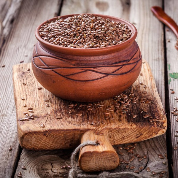 LOGO_Flax Seed