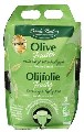 LOGO_Organic Extra Virgin Fruity olive oil 3L pouch