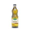 LOGO_Organic flaxseed oil