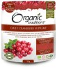 LOGO_Organic Traditions® Daily Probiotic Cranberry Supreme