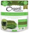 LOGO_Organic Traditions® Super 5 Grass Juice Blend
