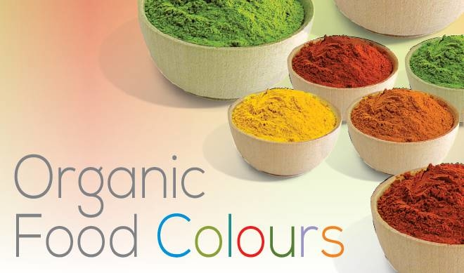 LOGO_Organic Food Colours