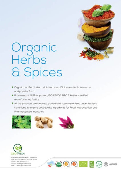 LOGO_Organic Herbs and Spices
