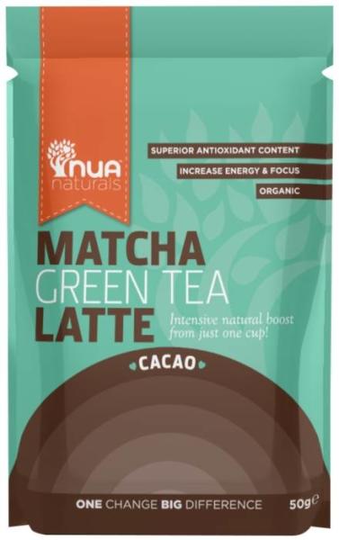 LOGO_Matcha Latte Cacao