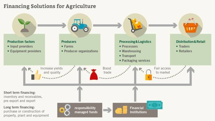 LOGO_Financing solutions for Sustainable Agriculture