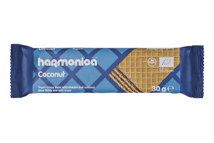 LOGO_Coconut crispy wafer