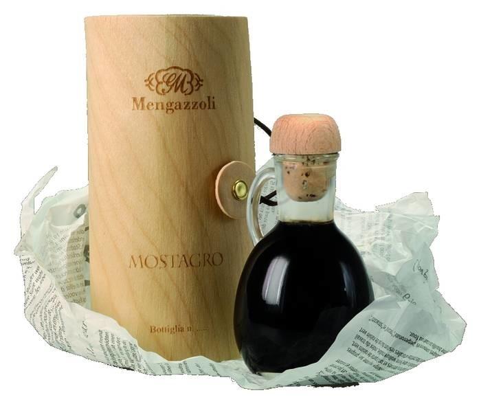 LOGO_Bio Mostagro aus Barbera-Weinessig