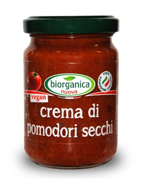 LOGO_Getrocknete Bio-Tomatencreme 140g