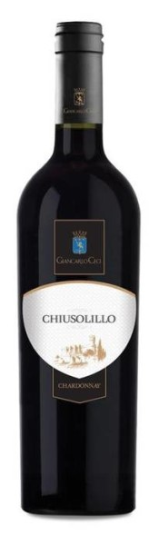 LOGO_Wein - Chardonnay