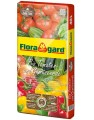 LOGO_Floragard Bio tomato and vegetable potting soil without peat
