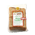 LOGO_Reis-Toastbrot, glutenfrei, 250 g
