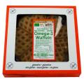 LOGO_Omega-3-Waffeln, glutenfrei, 2 Stück