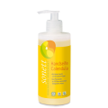 LOGO_Hand Soap Calendula with spagyric Calendula essence