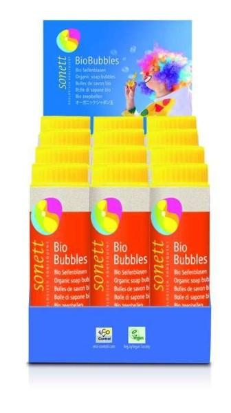 LOGO_BIO BUBBLES (Bio Seifenblasen) 45 ml