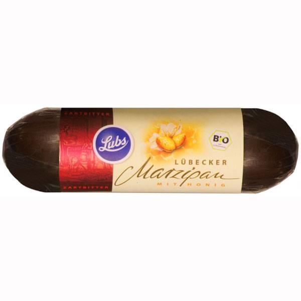 LOGO_Marzipanbrot mit Zartbitterschokolade