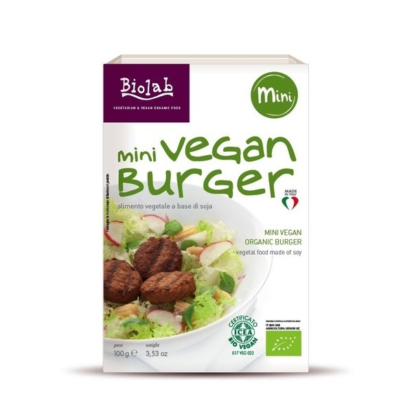 LOGO_MINI VEGAN BURGER