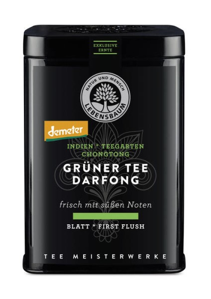 LOGO_Darfong Green Tea
