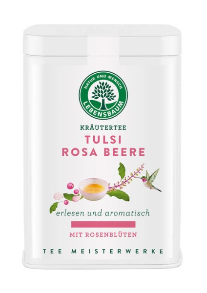 LOGO_Tulsi Pink Peppercorns