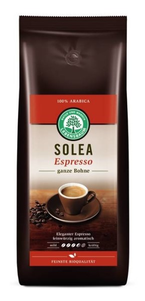 LOGO_Solea Espresso, Whole Bean Coffee