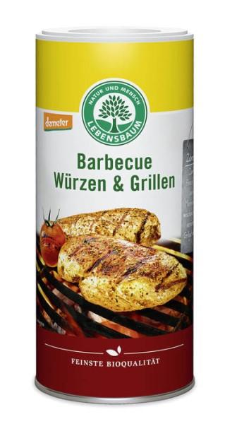 LOGO_Barbecue Seasoning & Grilling