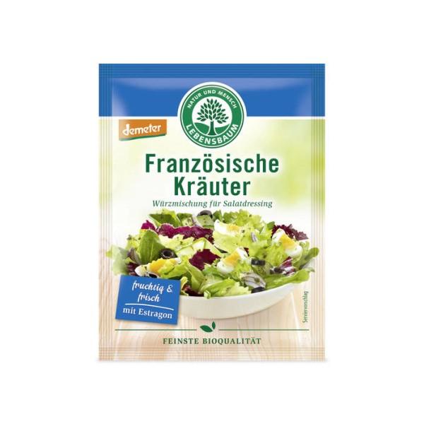 LOGO_Salad Dressing French Herbs