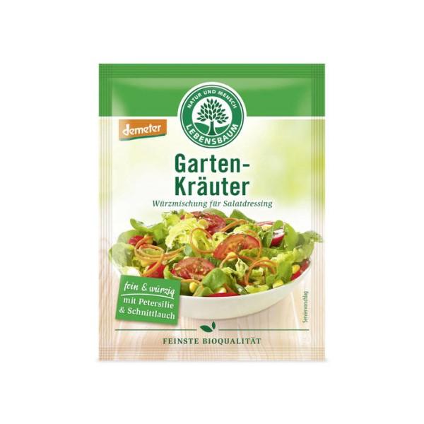LOGO_Salad Dressing Garden Herbs