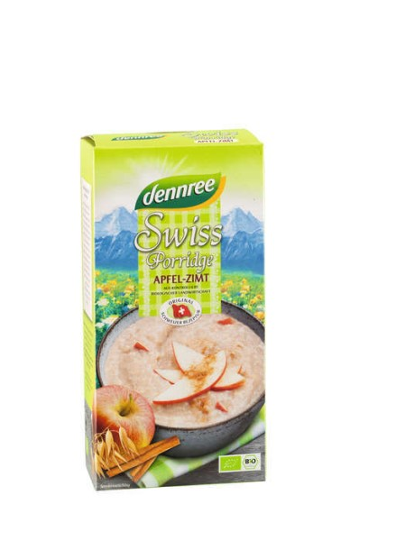 LOGO_Organic Swiss porridge apple-cinnamon