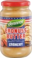 "LOGO_Organic peanut butter ""crunchy"""