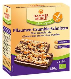 LOGO_Plum Crumble Cake
