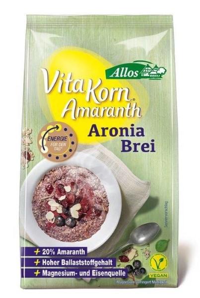 LOGO_Allos VitaKorn Amaranth Aronia Brei