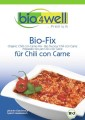 LOGO_bio4well Chilli con carne