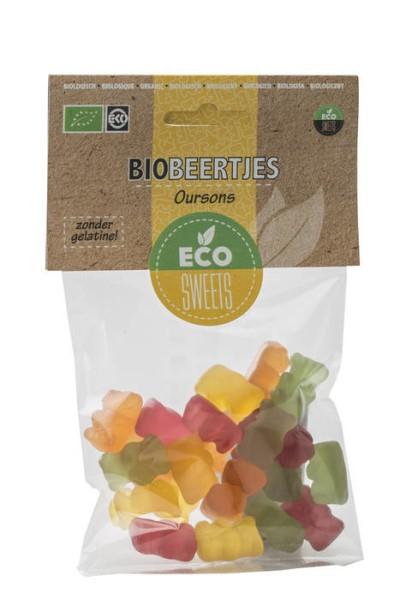 LOGO_Organic gummy's (VEGAN)