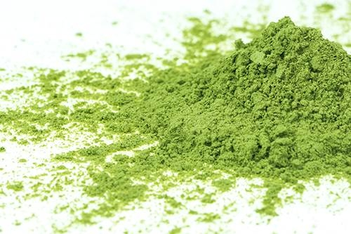 LOGO_Organic wheatgrass powder