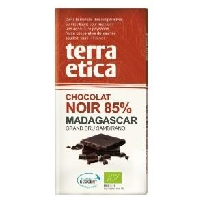 LOGO_Dark chocolate from Madagascar, 85% cocoa