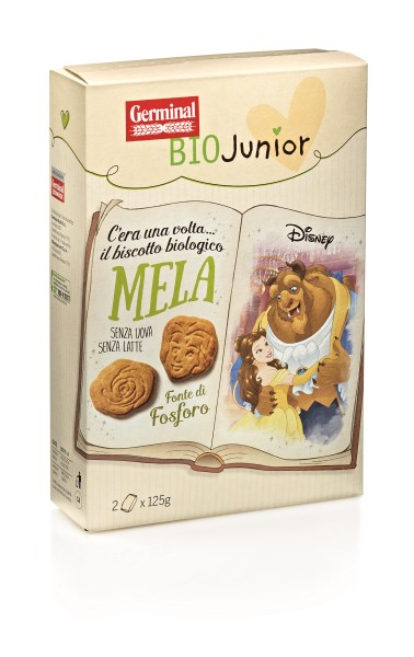 LOGO_APPLE BISCUITS GERMINAL BIO JUNIOR