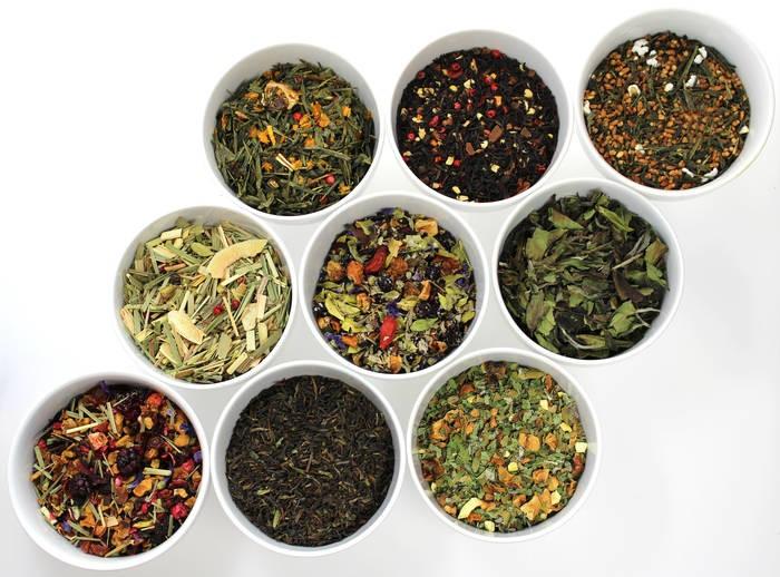 LOGO_Tee ist unsere Leidenschaft!