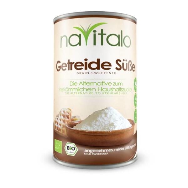 LOGO_naVitalo Grain Sweetener