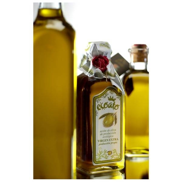 LOGO_Extra virgin olive oil