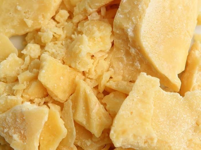 LOGO_cocoa butter - natural -fine premium Arriba