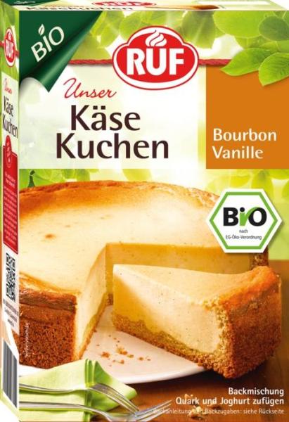 LOGO_Bio Käsekuchen Bourbon Vanille