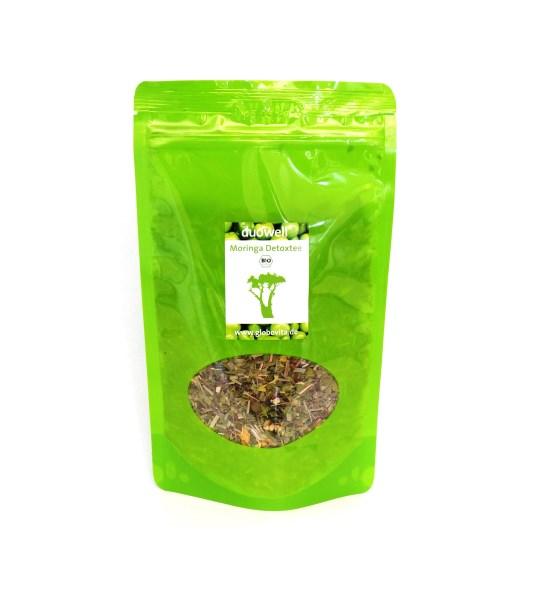 LOGO_duówell® Moringa Detox Tea Organic