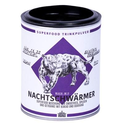 LOGO_Bio Superfood Mischung NACHTSCHWÄRMER