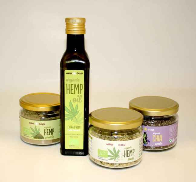 LOGO_Hemp and Chia