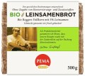 LOGO_Bio Flaxseed bread