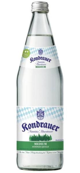 LOGO_Kondrauer Mineralwasser Medium