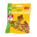 LOGO_Organic fitness bears from Fit For Fun and Frusano