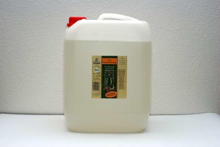 LOGO_Organic Spirit Vinegar
