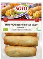 "LOGO_Mini Spring Rolls ""sweet-sour"" -vegan-"