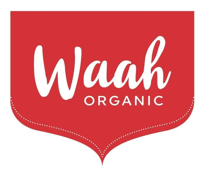 LOGO_Waah Organic Ready to Eat Meals