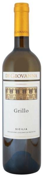LOGO_GRILLO IGP Terre Siciliane
